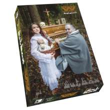 :Wumpscut:: Wüterich (Limited Edition Wutbox), 4 CDs
