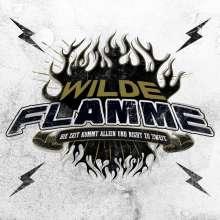 Wilde Flamme: Die Zeit kommt allein und nicht zu zweit, Maxi-CD