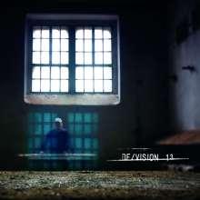 De/Vision: 13 (Digisleeve Edition), CD