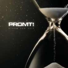 Promt!: Strom Der Zeit, CD