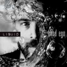 Blind Ego: Liquid, CD