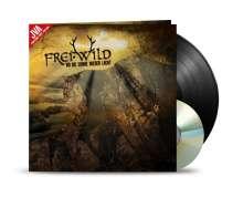 Frei. Wild: Wo die Sonne wieder lacht (JVA - Jubiläums Vinyl Auflage) (Limited Edition), LP