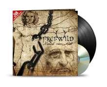 Frei.Wild: Mensch oder Gott (JVA - Jubiläums Vinyl Auflage) (Limited Edition), 2 LPs