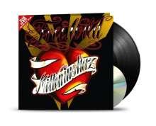 Frei. Wild: Mitten ins Herz (JVA - Jubiläums Vinyl Auflage) (Limited Edition), LP
