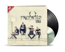 Frei. Wild: Still (JVA - Jubiläums Vinyl Auflage) (Limited Edition), 2 LPs