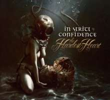 In Strict Confidence: The Hardest Heart (Enhanced), CD