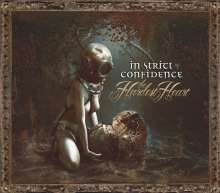 In Strict Confidence: The Hardest Heart (Limited-Edition), 2 LPs