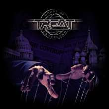 The Treat: Ghost Of Graceland (180g) (Limited Edition), 2 LPs