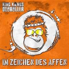 King Kongs Deoroller: Im Zeichen des Affen, CD