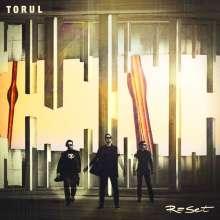 Torul: Reset, CD