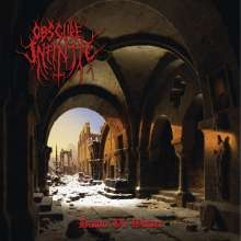 Obscure Infinity: Dawn Of Winter, CD
