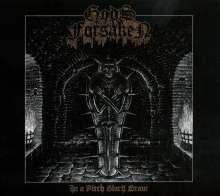 Gods Forsaken: In A Pitch Black Grave, CD