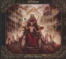 Lifeless: The Occult Mastery (Limited-Edition), CD