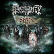 Obscurity: Streitmacht, CD