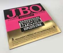 J.B.O.     (James Blast Orchester): Explizite Lyrik (Limited-Edition), 2 LPs