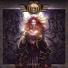 Ten: Gothica (180g) (Limited-Edition), LP