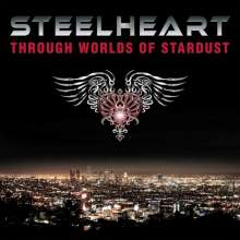 Steelheart: Through Worlds Of Stardust (Limited-Edition), LP