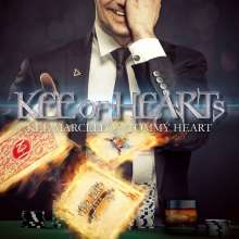 Kee Of Hearts: Kee Of Hearts (Limited-Edition), LP