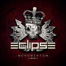 Eclipse: Monumentum (180g) (Limited-Edition) (Red Vinyl), LP