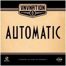 VNV Nation: Automatic, 2 LPs