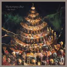 Motorpsycho: The Tower, 2 CDs