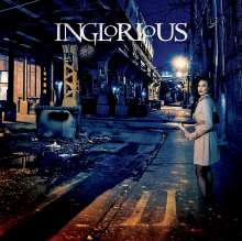 Inglorious: Inglorious 2 (180g) (Limited-Edition) (Blue Vinyl), LP