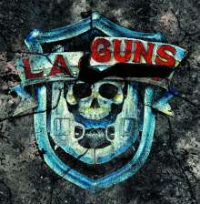 L.A. Guns: The Missing Peace (180g) (Limited-Edition), 2 LPs