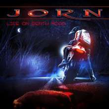 Jorn: Life On Death Road (180g) (Limited-Edition) (White Vinyl), LP