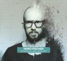 Heiko Fischer: General Relativity, CD