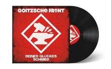 Goitzsche Front: Deines Glückes Schmied (Limited-Edition), 2 LPs