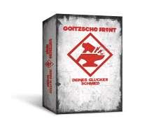 Goitzsche Front: Deines Glückes Schmied (Limited-Edition) (Boxset), 2 CDs