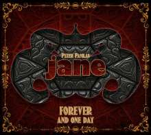 Peter Panka's Jane: Forever And One Day: Live, 4 CDs