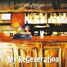 Down N'Outz: My Re-Generation (Limited-Edition), LP