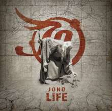 Jono: Life (180g) (Limited-Edition), LP