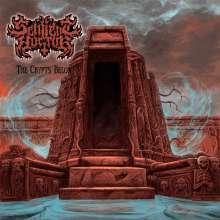 Sentient Horror: The Crypts Below, CD