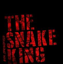 Rick Springfield: The Snake King (Limited-Edition), LP