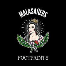 Malasaners: Footprints, LP