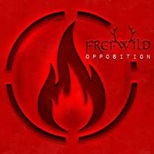 Frei. Wild: Opposition (Deluxe-Edition), 2 CDs