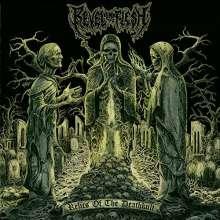 Revel In Flesh: Relics Of The Deahtcult, CD