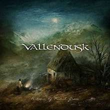 Vallendusk: Fortress Of Primal Grace, CD