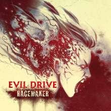 Evil Drive: Ragemaker, CD