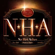 No Hot Ashes: No Hot Ashes (Limited-Edition), LP