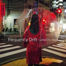 Frequency Drift: Letters To Maro, CD