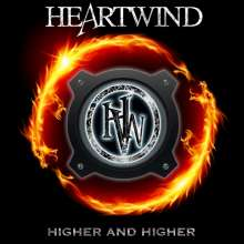 Heartwind: Higher And Higher, CD