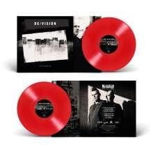 De / Vision: Citybeats (Red Vinyl), LP