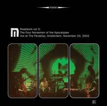 Motorpsycho: Roadwork Vol. 3, 2 LPs