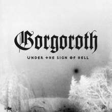 Gorgoroth: Under The Sign Of Hell (Red Vinyl), LP
