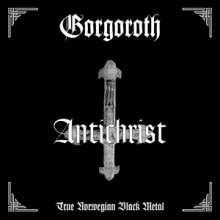 Gorgoroth: Antichrist (Red Vinyl), LP