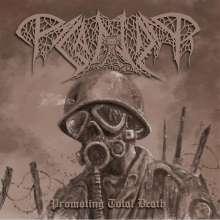 Paganizer: Promoting Total Death, LP
