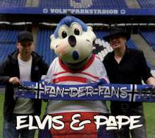 Elvis & Pape: Fan der Fans, CD